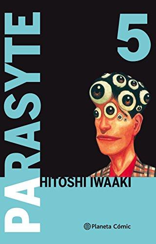 9788491460992: Parasyte nº 05/08 (Manga Seinen)