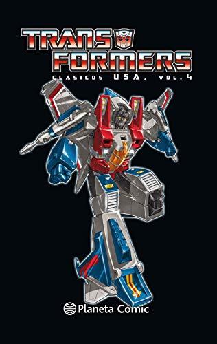 9788491461869: Transformers Marvel USA nº 04/08 (Independientes USA)