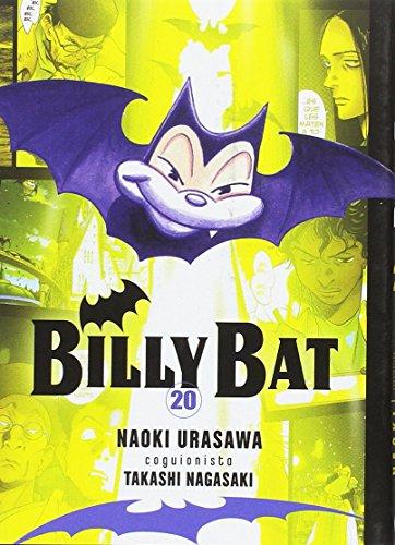 9788491465782: Billy Bat nº 20/20 (Manga Seinen)