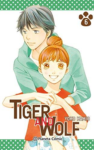 9788491467298: Tiger and Wolf nº 06/06 (Manga Shojo)