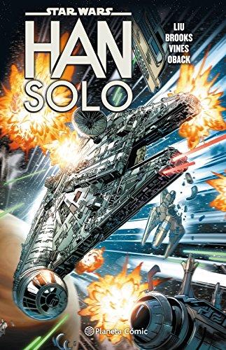 9788491467809: Star Wars Han Solo Tomo (Star Wars: Recopilatorios Marvel)