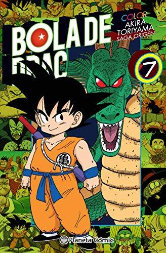 9788491468226: Bola de Drac Color Origen i Cinta Vermella nº 07/08 (Manga Shonen)