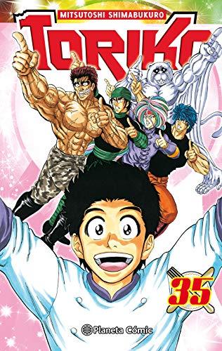 9788491468806: Toriko nº 35/43: 8 (Manga Shonen)