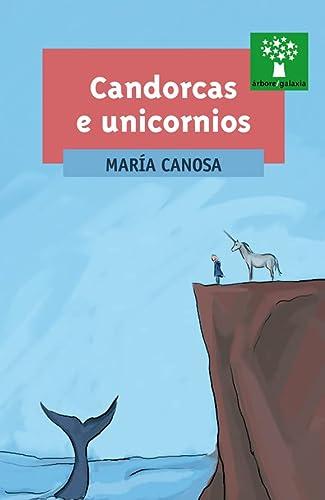 9788491514022: Candorcas e unicornios: 233 (Árbore)