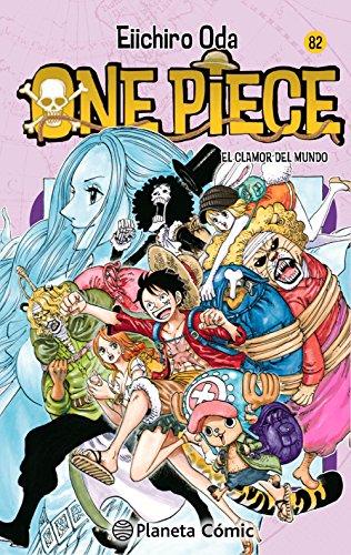 9788491531197: One Piece nº 82 (Manga Shonen)