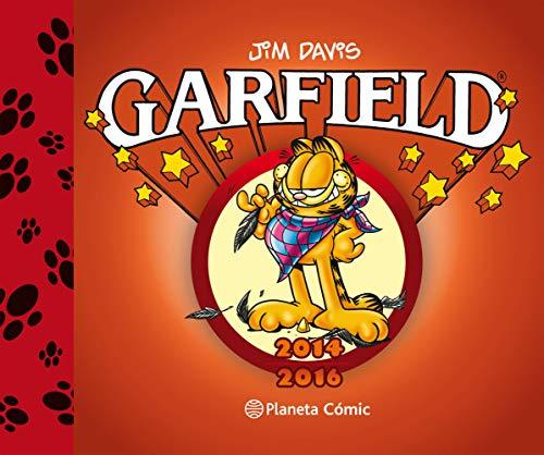 9788491531258: Garfield 2014-2016 nº 19/20 (Cómics Clásicos)
