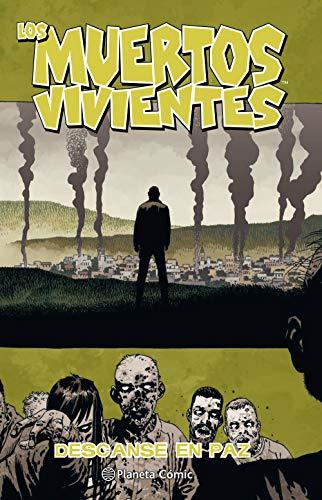 9788491533481: Los muertos vivientes nº 32/32 (Los Muertos Vivientes (The Walking Dead Cómic))