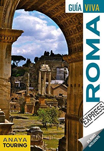 9788491580034: Roma (Guía Viva Express - Internacional)