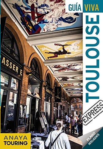 9788491580041: Toulouse (Guía Viva Express - Internacional)
