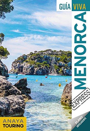 9788491580188: Menorca (Guía Viva Express - España)