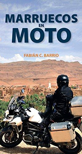 9788491580966: Marruecos en moto