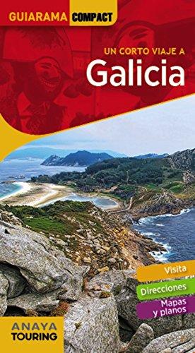 9788491581109: Galicia (Guiarama Compact - España)