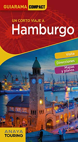 9788491581352: Hamburgo (GUIARAMA COMPACT - Internacional)