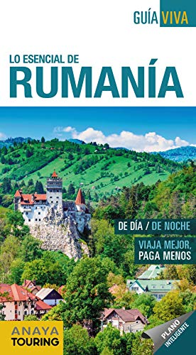 9788491582274: Rumanía (Guía Viva - Internacional)