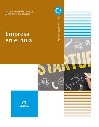 9788491610007: Empresa en el aula (Ciclos Formativos)