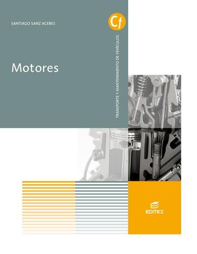 9788491610090: Motores