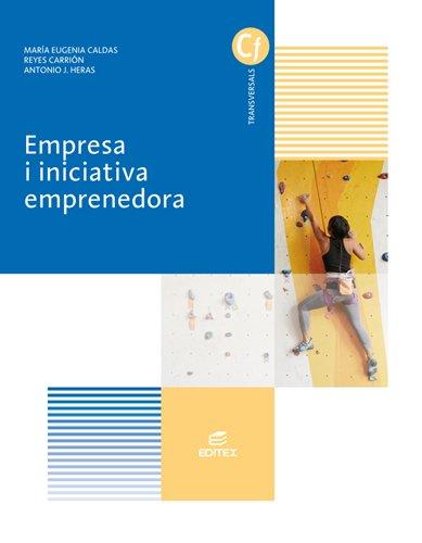 9788491610168: Empresa i iniciativa emprenedora (Ciclos Formativos)