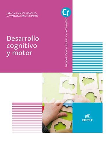 9788491613879: Desarrollo cognitivo y motor (Ciclos Formativos)