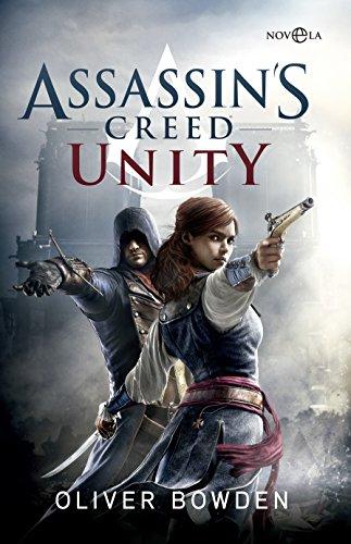 9788491640615: Assassin's Creed Unity