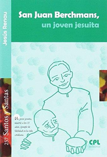 San Juan Berchmans, un joven jesuita (Paperback)