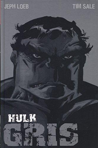 9788491670513: Hulk gris
