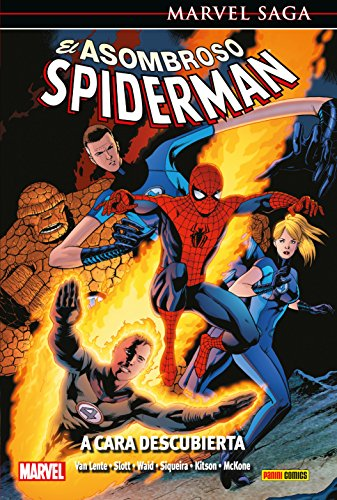 El Asombroso Spiderman (Paperback)