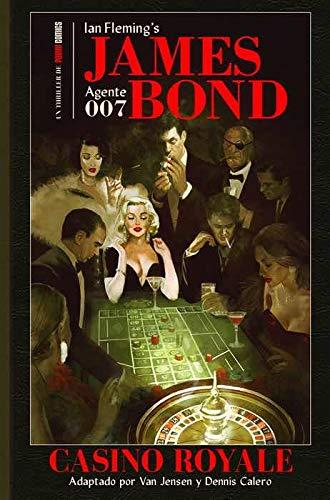 9788491678083: James bond. Casino royale
