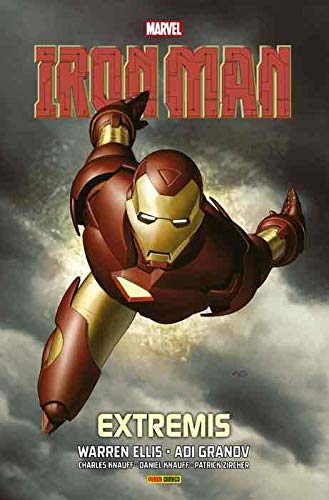 9788491678717: Iron Man. Extremis