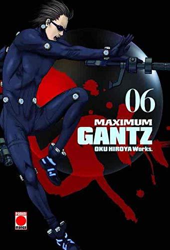 9788491679257: Maximum Gantz 6