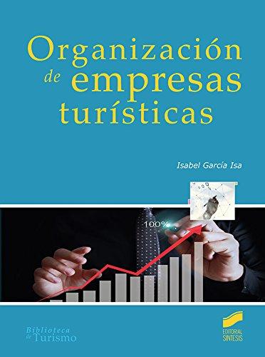 9788491711605: Organización de empresas turísticas (Turismo)