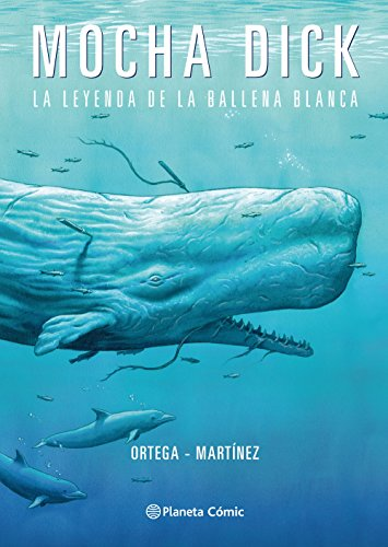 Mocha Dick: Martínez, Gonzalo; Ortega,