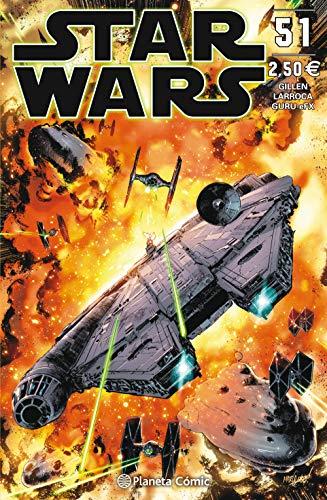 9788491735649: Star Wars nº 51/64 (Star Wars: Cómics Grapa Marvel)
