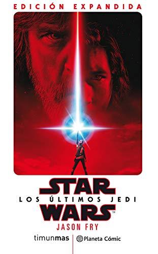 9788491737971: Star Wars Los últimos Jedi (novela) (Star Wars: Novelas)