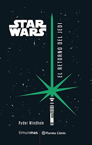 9788491737995: Star Wars El retorno del Jedi (novela) (Star Wars: Novelas)