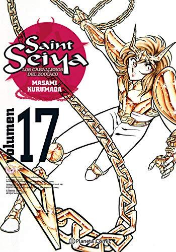 9788491738497: Saint Seiya nº 17/22 (Manga Shonen)