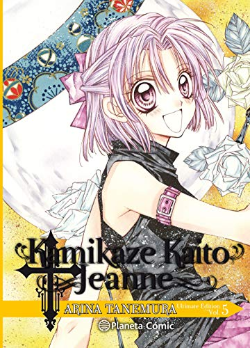 9788491740636: Kamikaze Kaito Jeanne Kanzenban nº 05/06 (Manga Shojo)