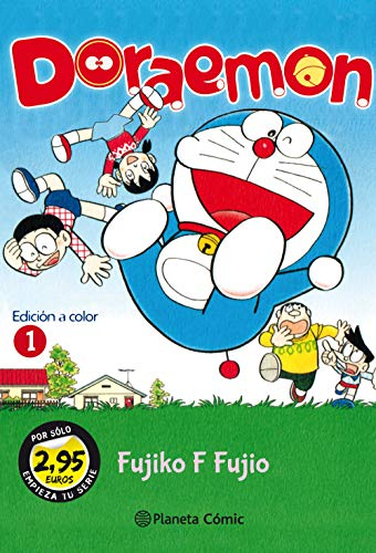 9788491740995: MM Doraemon nº 01 2,95 (Manga Manía)