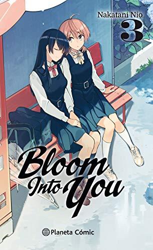 9788491743491: Bloom Into You nº 03/08 (Manga Yuri)