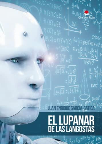 LUPANAR DE LAS LANGOSTAS: García-Gatica, Juan Enrique