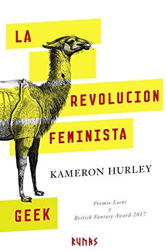 La revolución feminista geek (Hardback)