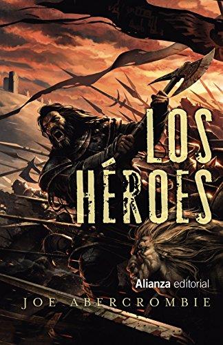 9788491810667: Los Héroes (13/20)