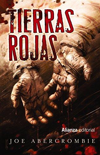 9788491810681: Tierras Rojas