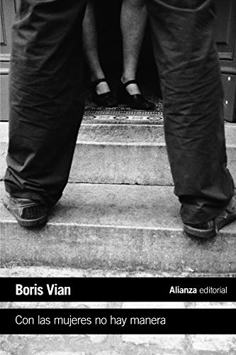 9788491811459: Con las mujeres no hay manera (El Libro De Bolsillo - Literatura)