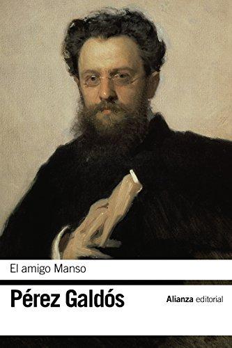 El amigo Manso - Pérez Galdós, Benito
