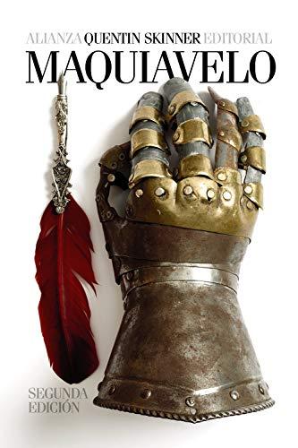 9788491813989: Maquiavelo (El libro de bolsillo - Ciencias sociales)