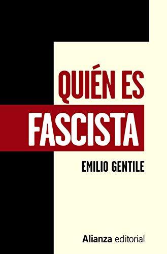 9788491815907: Quién es fascista (Libros Singulares (Ls))