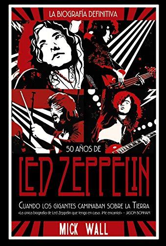 9788491816843: Led Zeppelin: Cuando los gigantes caminaban sobre la tierra (Libros Singulares (Ls))