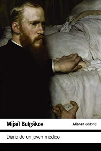 9788491817154: Diario de un joven médico (El libro de bolsillo - Literatura)