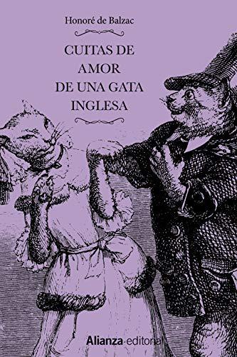 9788491817321: Cuitas de amor de una gata inglesa / Cuitas de amor de una gata francesa (Libros Singulares (Ls))