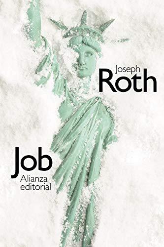 9788491817598: Job: Historia de un hombre sencillo (El libro de bolsillo - Bibliotecas de autor - Biblioteca Roth)